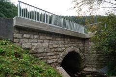 Einsiedel Biberbachbrücke