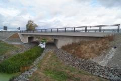 L 2668 Queienfeld Brücke über die Bibra